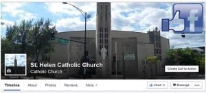 St. Helen Facebook picture
