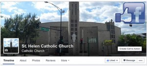 St. Helen Facebook picture
